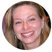 Lori Allen portrait circle