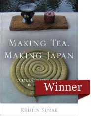 Making Tea, Making Japan