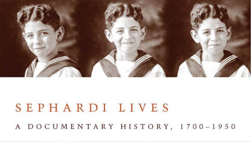 Sephardi lives capture