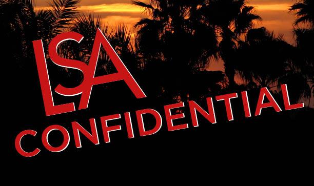 LSA Confidential