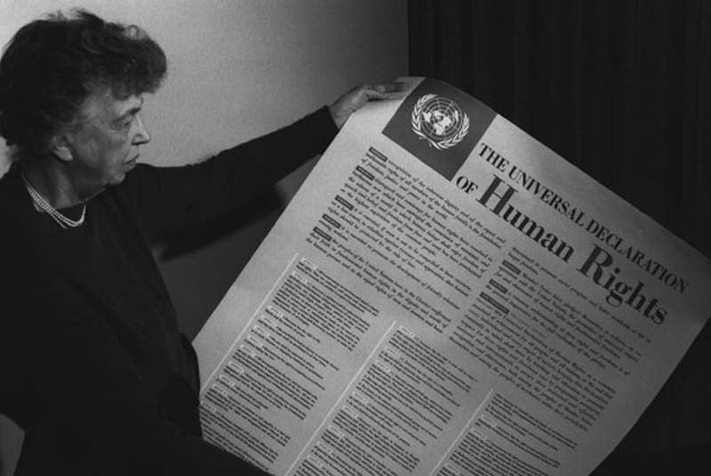 UN Declaration of Human Rights