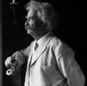 Mark Twain in China