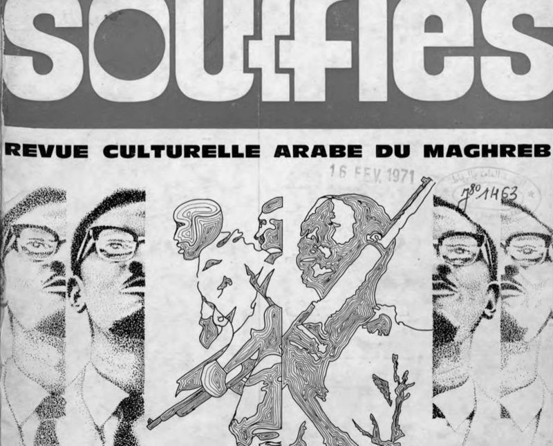 Cover of Souffles