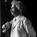 Mark Twain, The Chinese Boxer