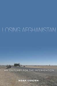 Losing Afghanistan