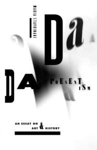 Dada Presentism