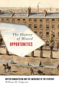 The History of Missed Opportunities