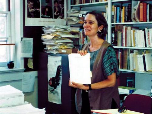 Helen Tartar