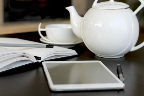 Tea & Notes