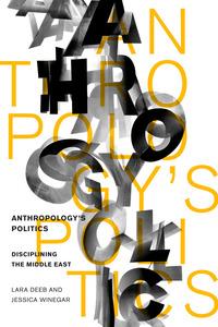Anthropology's Politics