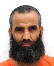 Lakhdar in Guantanamo
