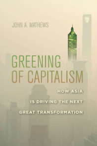 The Greening of Capitalism