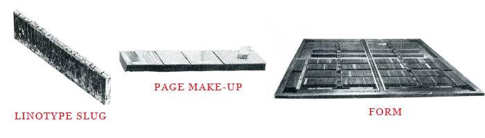 Linotypetoform