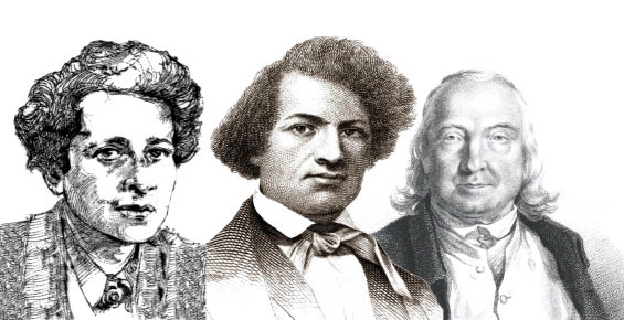 Arendt, Douglass, and Bentham2
