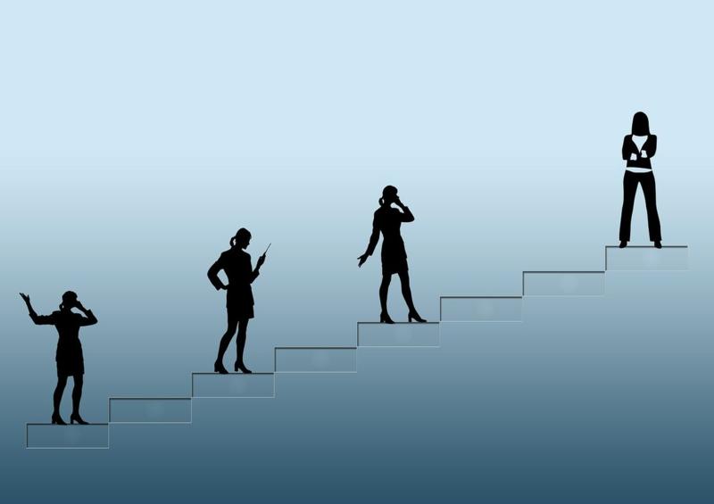 Entrepreneurial feminism