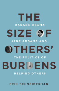 The Size of Others' Burdens