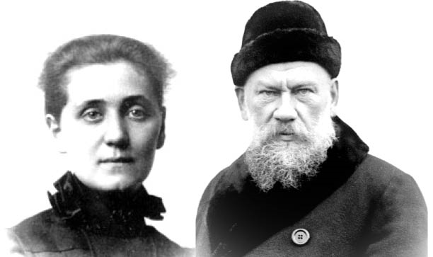 Addams and Tolstoy