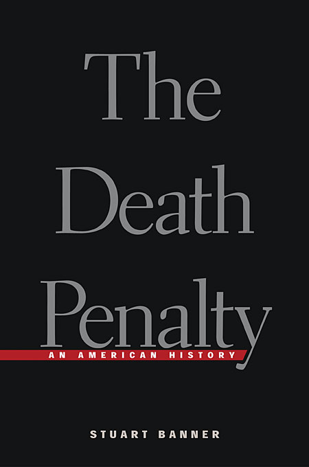 a look at the history of the death penalty