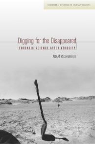 Digging for the Disappeared
