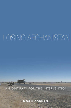 Losing Afganistan