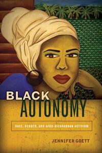 Black Autonomy