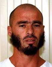 Mustafa in Guantanamo