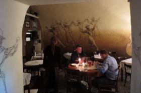 Jewish-cuisine restaurant in Lublin