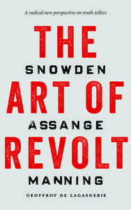 The Art of Revolt