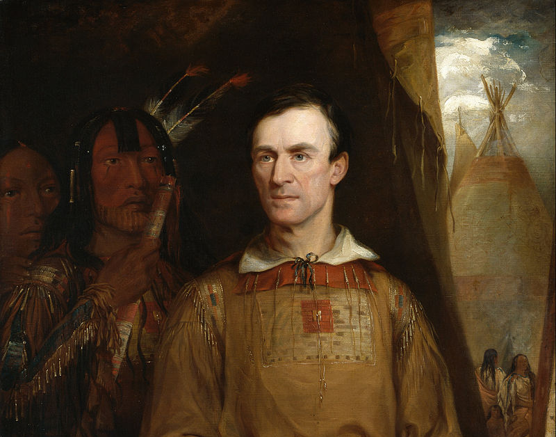 george catlin political scientist