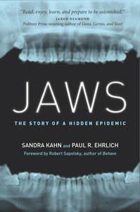 Why Cavemen Needed No Braces - Stanford University Press Blog