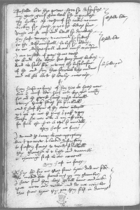 The Devonshire Manuscript facsimile 69v