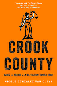 Crook County: