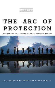 The Arc of Protection