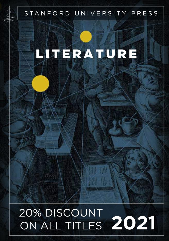 2021 Literature Catalog