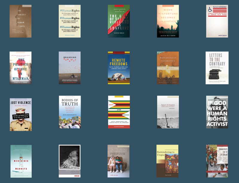 Human Rights Recommended Reading
